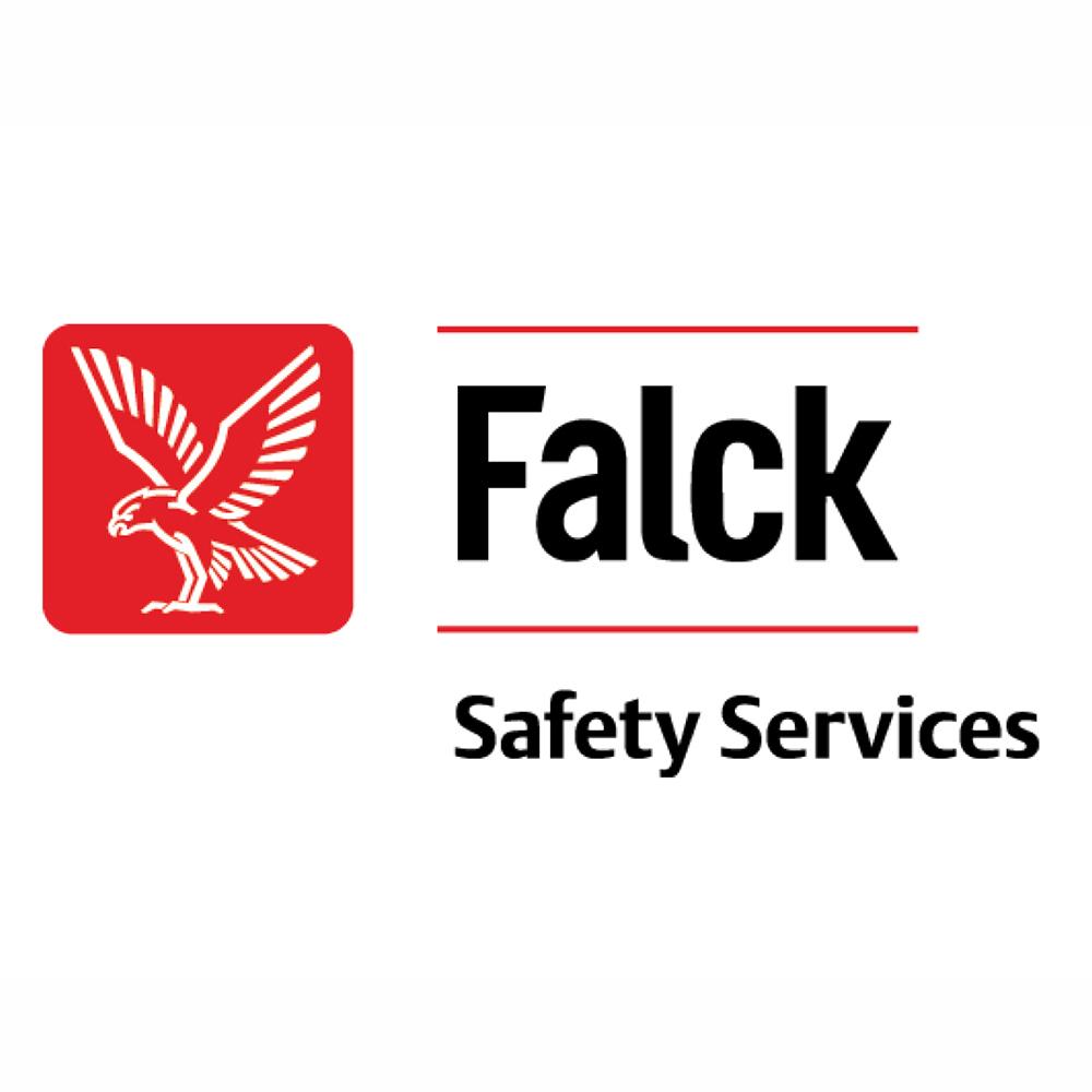 falck security logo