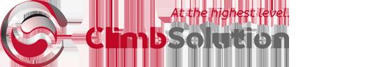 Climbsolution Logo Retina